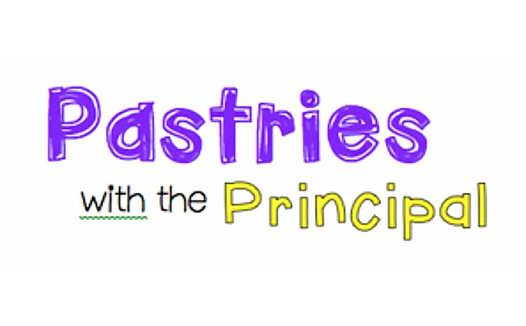 Pastries With The Principal - article thumnail image